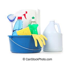 가정, 사용, 제품, 청소, 매일