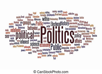 구름, 정치, 원본