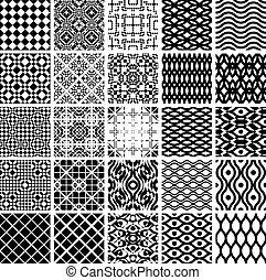 기하학이다, 세트, patterns., seamles