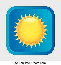 날씨, 디자인