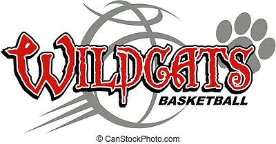농구, wildcats