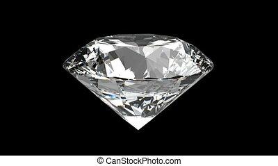 다이아몬드, loopable, 순환하는 것