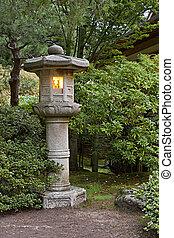 돌, 2, 등실, 정원 일본어