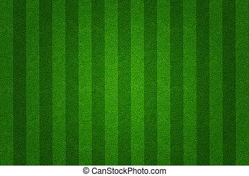 들판, 배경, 녹색, 축구, 풀