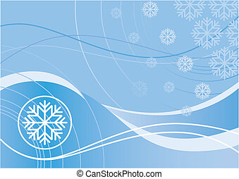 디자인, 겨울