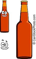 라거, 맥주 병, 2, 또는