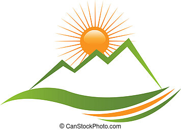 로고, 명란한, 산