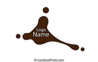 로고, 유동성, 형태