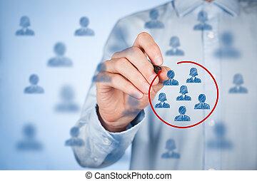 마케팅, segmentation