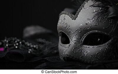 베니스의 마스크