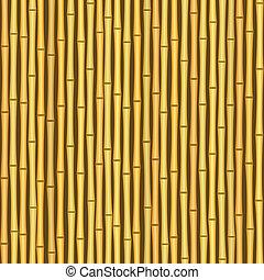 벽, 포도 수확, seamless, 직물, 배경, 대나무