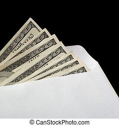 봉투, 뇌물