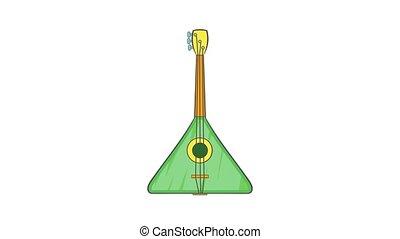 삼각형, 생기, 기타, 아이콘