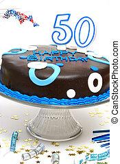 생일 축하합니다, 50th