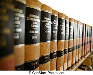 선반, /, 책, 책, 법률이 지정하는, 법
