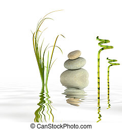 성장, 평화, 균형