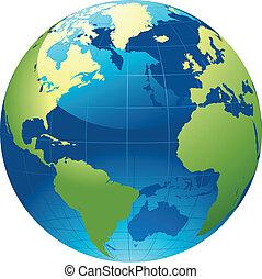 세계 지구