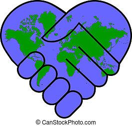 세계 평화