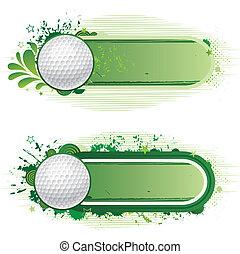 스포츠, 골프