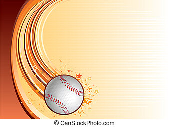 스포츠, 야구, 배경