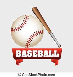 야구, 스포츠