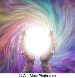 에너지, 신학자