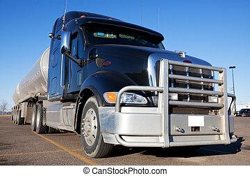 연료 트럭