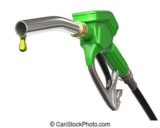 연료 펌프, 분사구