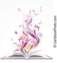 열린 책, 배경