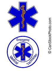의학 상징