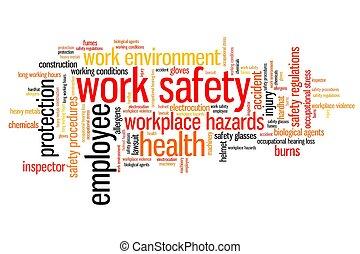 일, 안전