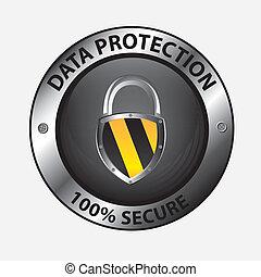 자료 보호