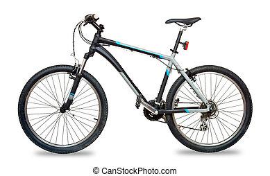자전거, 자전거