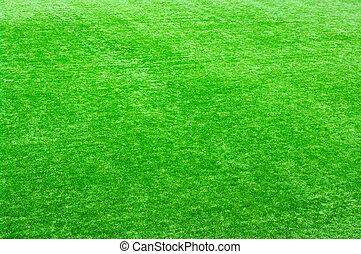 잔디, 녹색, 직물