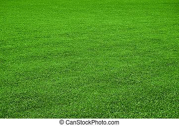 잔디, 직물