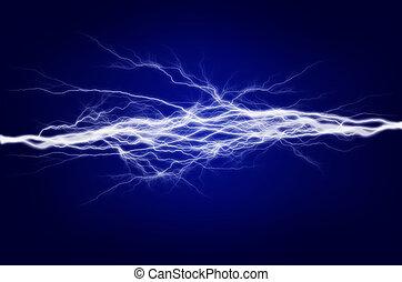 전기, 에너지, 학문 따위 순수한