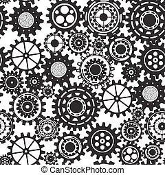 전략, 마케팅, 비즈니스 아이콘, 패턴, 떼어내다, 서비스, 나누다, seamless, 우주기계론, 연구, 벡터, 접속된다, 삽화, 배경, 디지털, seo, concepts., concept., analytics, 은 설치한다