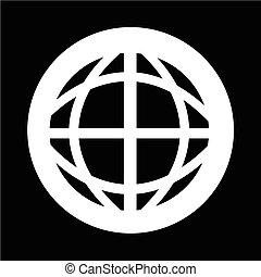 지구 지구, 아이콘