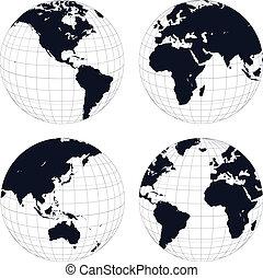 지구, 지구