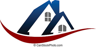 집, 상징, 지붕