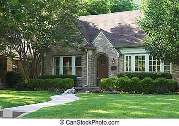 집, 판매