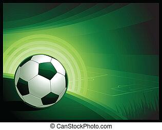 축구, 배경