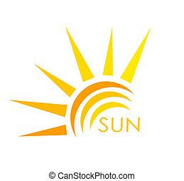 태양, 상표