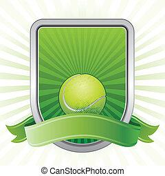 테니스, 디자인 요소