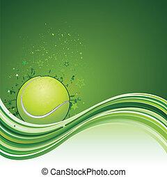 테니스, 스포츠