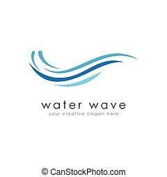 파도, 물
