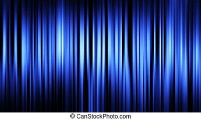 파랑 줄무늬, 배경, 고리