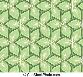 패턴, 벡터, 배경, seamless, 벽지