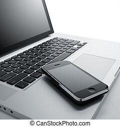 현대 기술