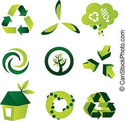 환경, 성분, 디자인